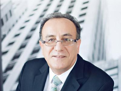 Dr. Abi Assadi, PE